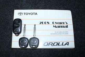 2008 Toyota Corolla LE Kensington, Maryland 102