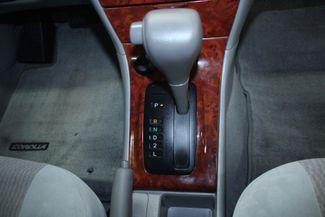 2008 Toyota Corolla LE Kensington, Maryland 61