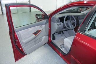2008 Toyota Corolla LE Kensington, Maryland 13