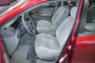 2008 Toyota Corolla LE Kensington, Maryland 16