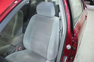 2008 Toyota Corolla LE Kensington, Maryland 17