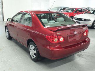 2008 Toyota Corolla LE Kensington, Maryland 2