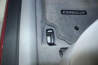 2008 Toyota Corolla LE Kensington, Maryland 21