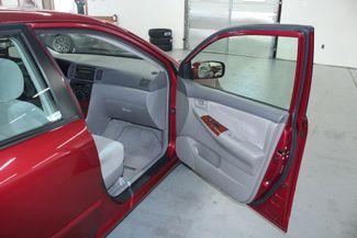 2008 Toyota Corolla LE Kensington, Maryland 42