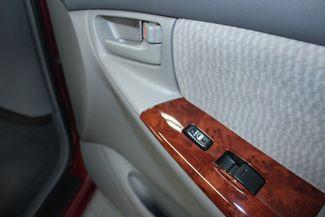 2008 Toyota Corolla LE Kensington, Maryland 44