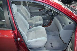 2008 Toyota Corolla LE Kensington, Maryland 45
