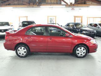 2008 Toyota Corolla LE Kensington, Maryland 5