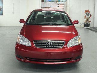 2008 Toyota Corolla LE Kensington, Maryland 7