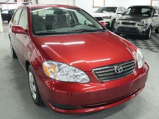 2008 Toyota Corolla LE Kensington, Maryland 9