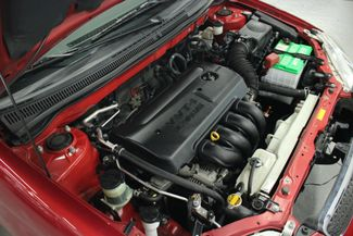 2008 Toyota Corolla LE Kensington, Maryland 81