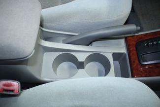 2008 Toyota Corolla LE Kensington, Maryland 58