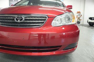 2008 Toyota Corolla LE Kensington, Maryland 96