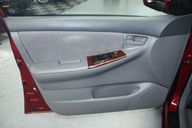 2008 Toyota Corolla LE Kensington, Maryland 14