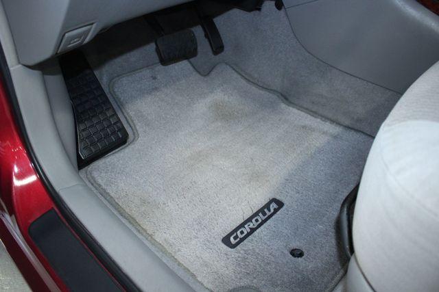 2008 Toyota Corolla LE Kensington, Maryland 22