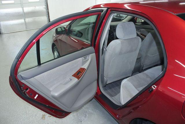 2008 Toyota Corolla LE Kensington, Maryland 23