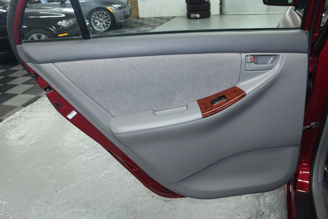 2008 Toyota Corolla LE Kensington, Maryland 24