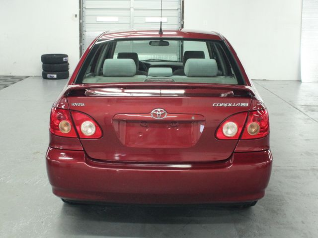 2008 Toyota Corolla LE Kensington, Maryland 3