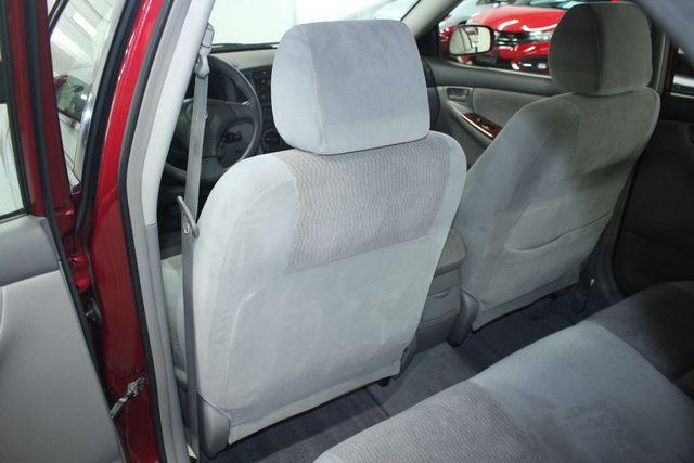 2008 Toyota Corolla LE Kensington, Maryland 30