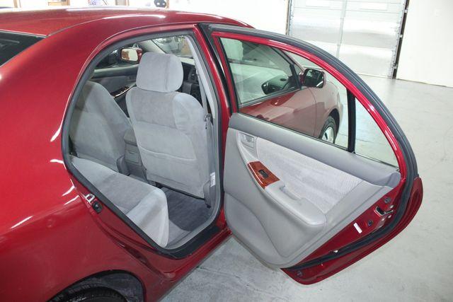 2008 Toyota Corolla LE Kensington, Maryland 32