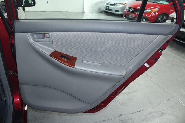 2008 Toyota Corolla LE Kensington, Maryland 33