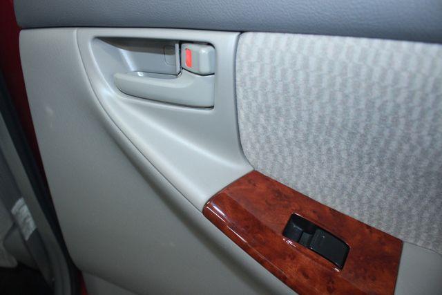 2008 Toyota Corolla LE Kensington, Maryland 34