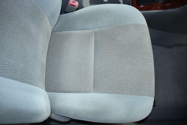 2008 Toyota Corolla LE Kensington, Maryland 48
