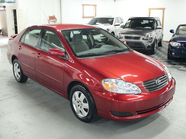 2008 Toyota Corolla LE Kensington, Maryland 6