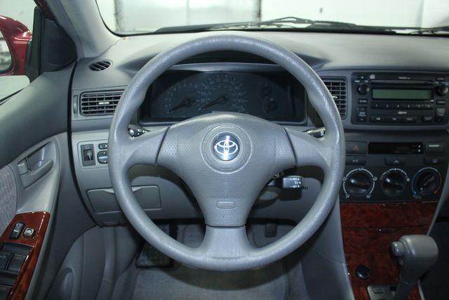 2008 Toyota Corolla LE Kensington, Maryland 67