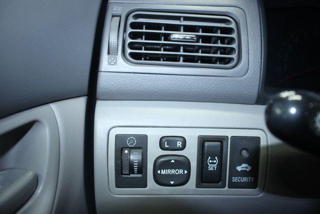 2008 Toyota Corolla LE Kensington, Maryland 73