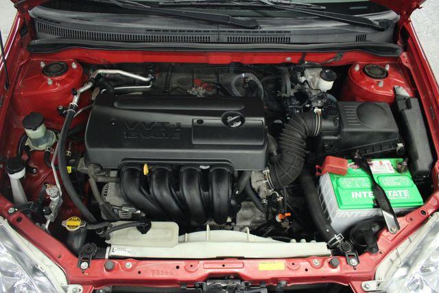 2008 Toyota Corolla LE Kensington, Maryland 79
