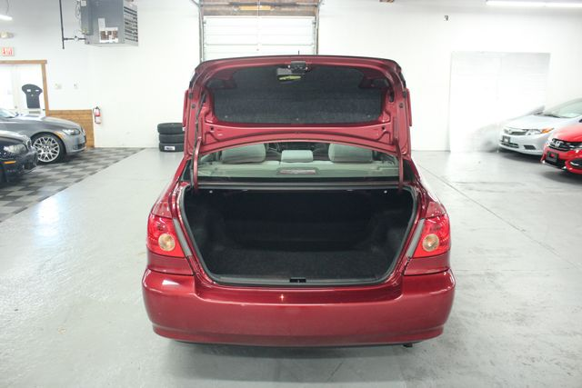 2008 Toyota Corolla LE Kensington, Maryland 82