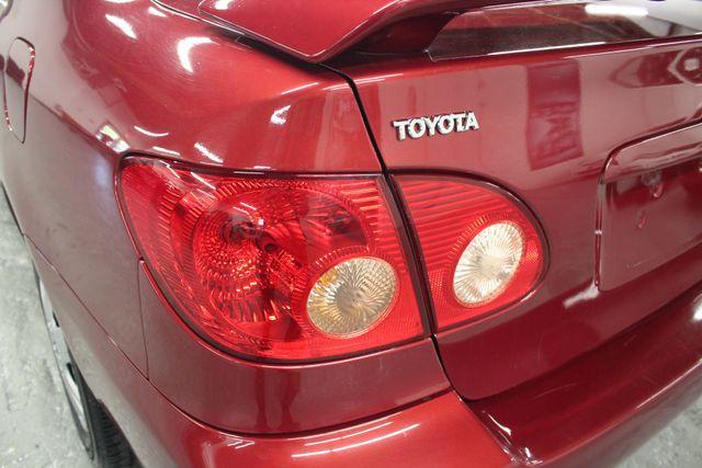 2008 Toyota Corolla LE Kensington, Maryland 98
