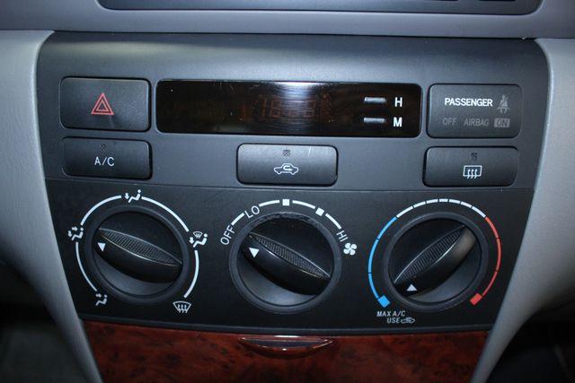 2008 Toyota Corolla LE Kensington, Maryland 62