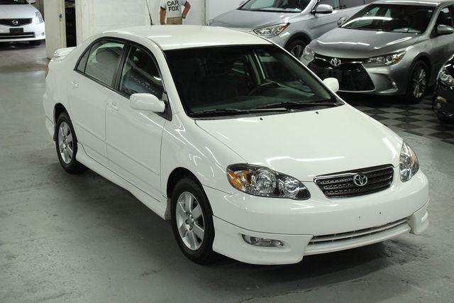 2008 Toyota Corolla S Kensington, Maryland 14
