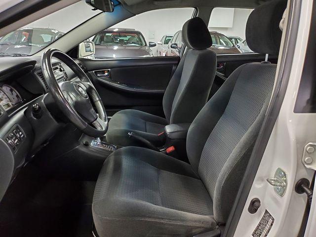2008 Toyota Corolla S Kensington, Maryland 18