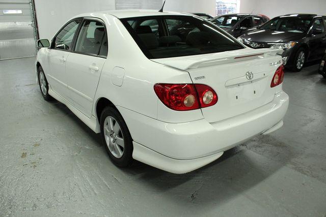 2008 Toyota Corolla S Kensington, Maryland 2