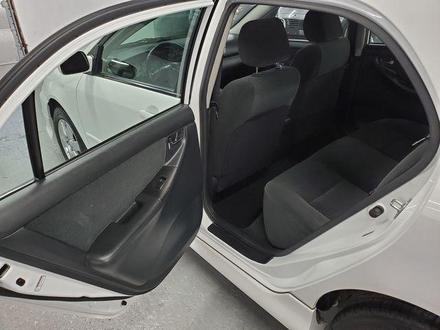 2008 Toyota Corolla S Kensington, Maryland 21