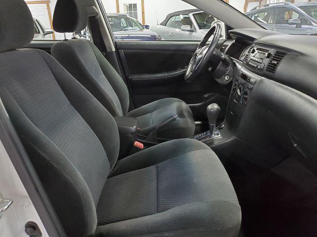 2008 Toyota Corolla S Kensington, Maryland 34