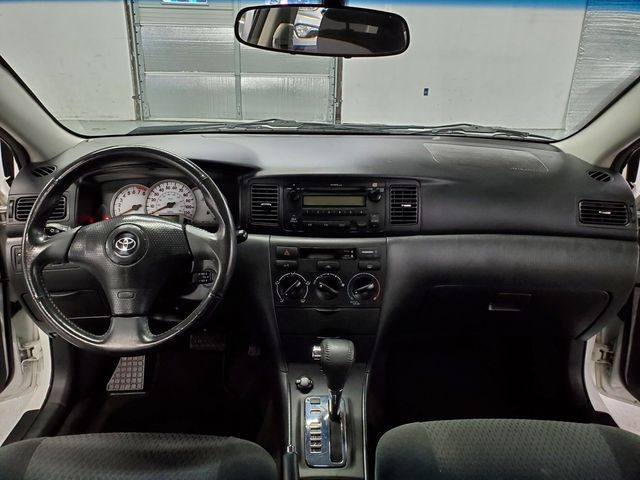 2008 Toyota Corolla S Kensington, Maryland 37
