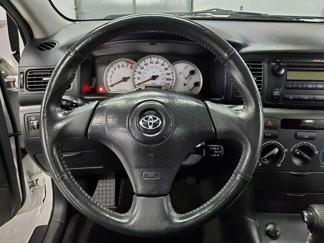 2008 Toyota Corolla S Kensington, Maryland 38