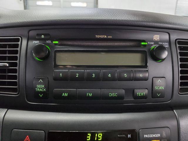 2008 Toyota Corolla S Kensington, Maryland 44