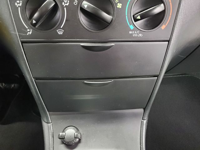 2008 Toyota Corolla S Kensington, Maryland 46