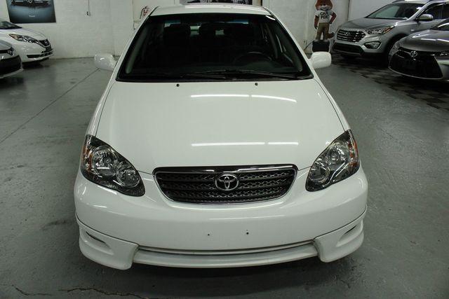 2008 Toyota Corolla S Kensington, Maryland 7