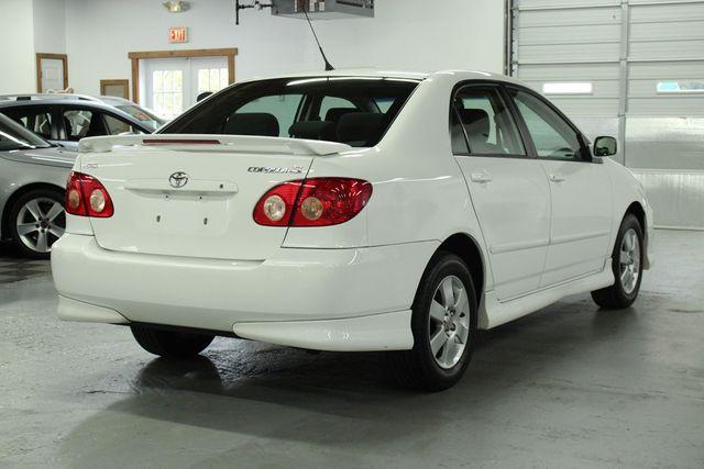 2008 Toyota Corolla S Kensington, Maryland 9
