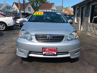 2008 Toyota Corolla S  city Wisconsin  Millennium Motor Sales  in , Wisconsin