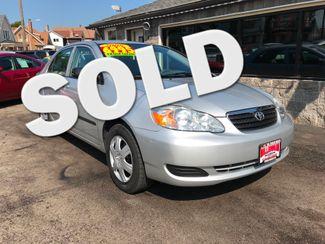 2008 Toyota Corolla CE  city Wisconsin  Millennium Motor Sales  in , Wisconsin