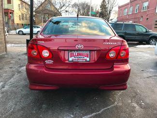2008 Toyota Corolla S  city Wisconsin  Millennium Motor Sales  in , Wisconsin