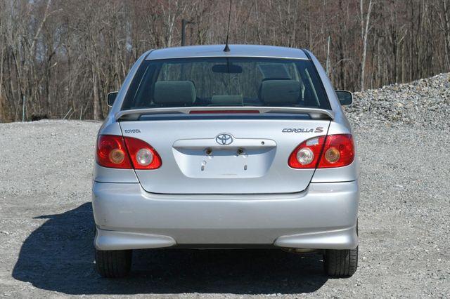 2008 Toyota Corolla S Naugatuck, Connecticut 5