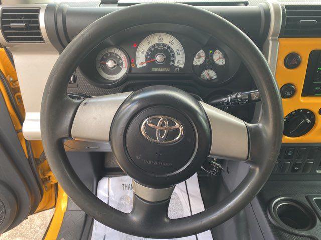 2008 Toyota FJ Cruiser in Carrollton, TX 75006