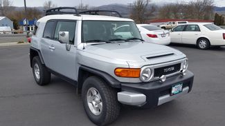 2008 Toyota FJ Cruiser 4WD  | Ashland, OR | Ashland Motor Company in Ashland OR